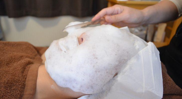 洗顔フォームと言うものpart1