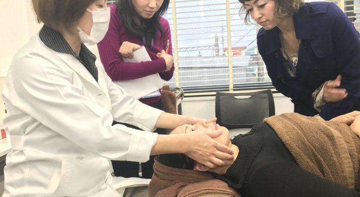 SOU顔研修の為23日~24日お休みします。
