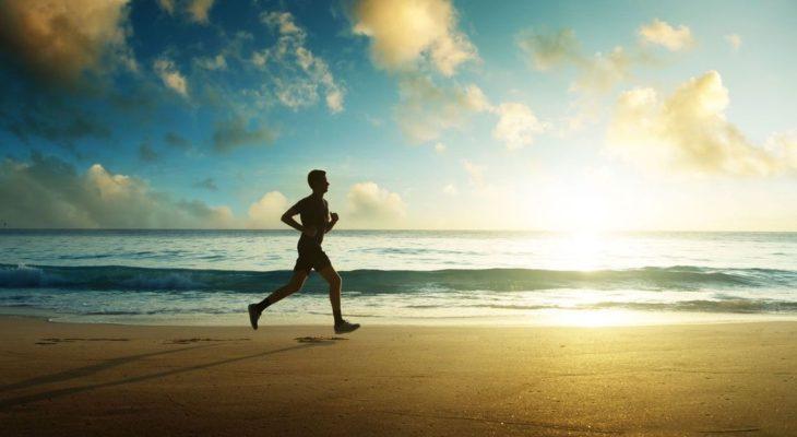 少しの運動が美肌への道